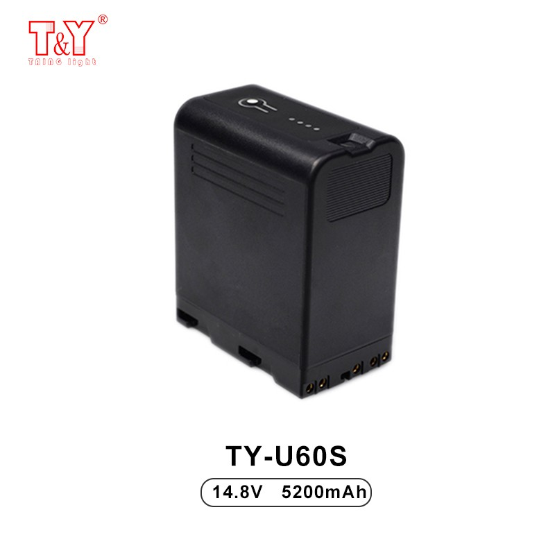 14.8V multi-function BP-U60 (TY-U60S) di
