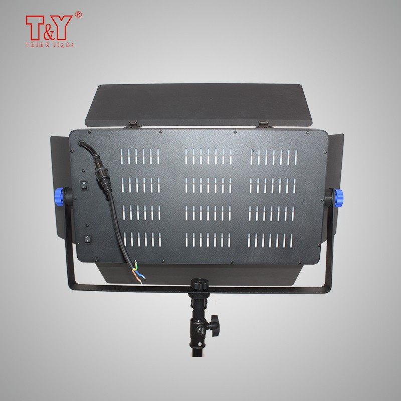 64W LED Tricolor Soft Light