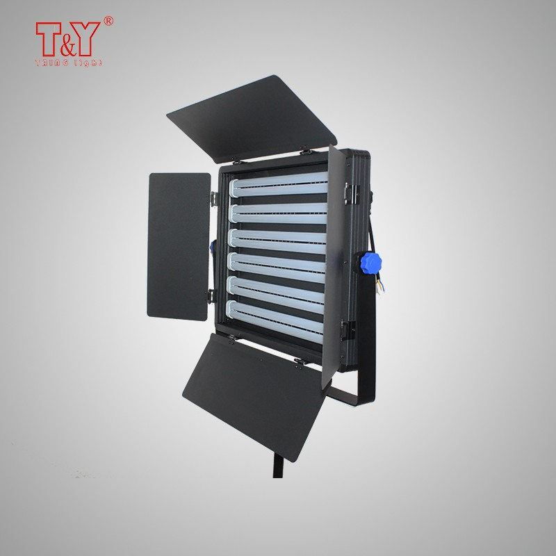 96W LED Tricolor Soft Light