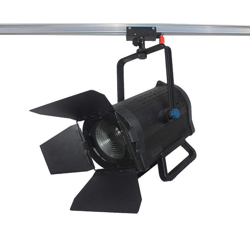 TY-LED6100 Studio Fresnel Spotlight