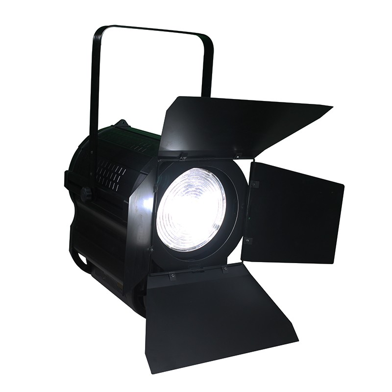 TY-LED6200 Studio Fresnel Spotlight