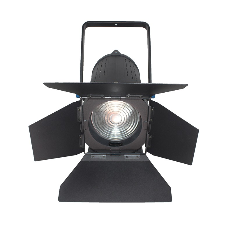 TY-LED6050 Studio Fresnel Spotlight