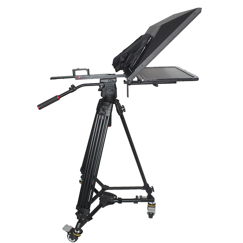 "TV Broadcast 22"" Studio Professional Teleprompter"