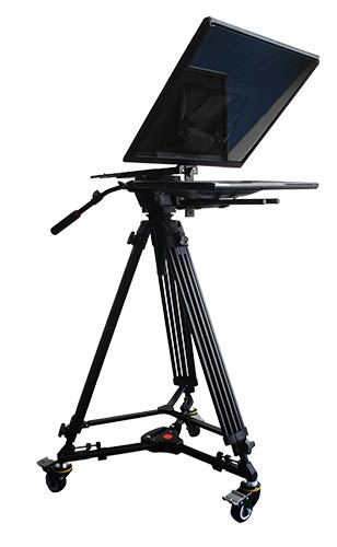 "TV Broadcast 22"" Studio Professional Teleprompter (图11)"