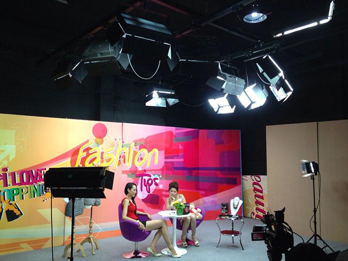 Thailand studio