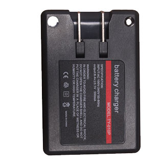 Portable digital battery charger for Sony NP-F970 F750 F550 (图1)