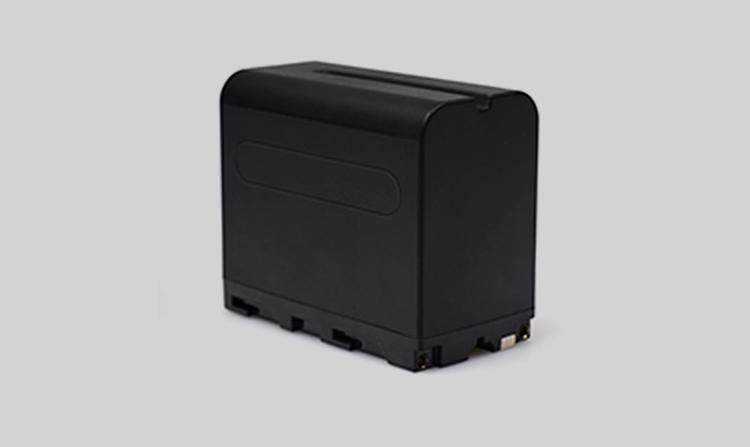 6600mAh digital camera battery as Sony NP- F970(图3)
